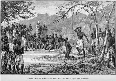 a description of the colonization of and intervention in the congo region by europeans Pre-colonial african kingdom of kongo: in the savanna region near congo africans and europeans dominated the costal region and certainly.