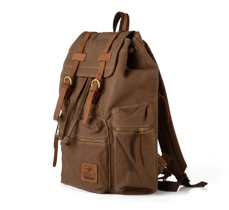 Free shipping BOTH ways on leather backpacks, from our vast selection of styles. Fast delivery, and 24/7/ real-person service with a smile. Click or call