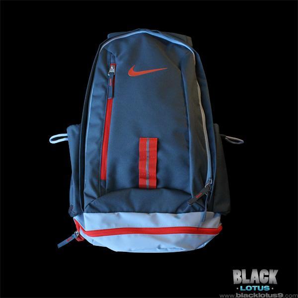 NEW RARE Nike KD Fast Break Basketball Backpack Durant OKC Thunder ... 811d22c8e3