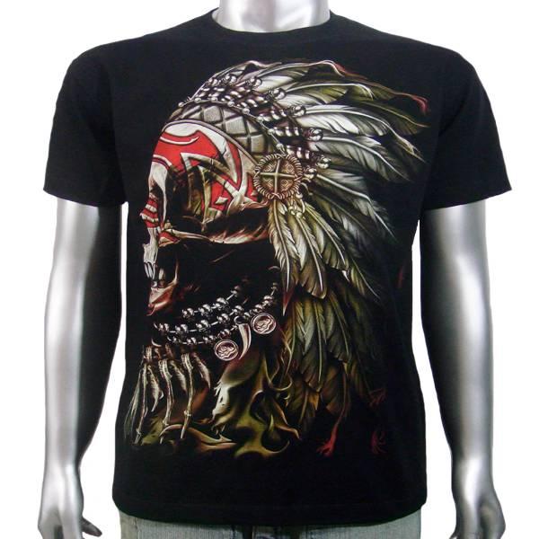 Warrior Headdress Tattoo Warrior-feather-headdress