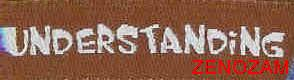 UNDERSTANDING-words-WOVEN-LABEL-Applique-10x40mm-5-PIECES-IRON-ON-SEW-OR-GLUE