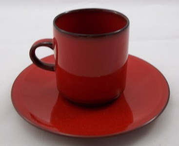 Villeroy and boch granada coffee cup and saucer new ebay for Villeroy boch granada