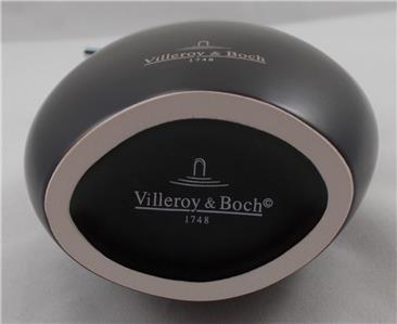 villeroy und boch st etienne v2019 seifenspender schwarz dunkelgrau ed ebay. Black Bedroom Furniture Sets. Home Design Ideas