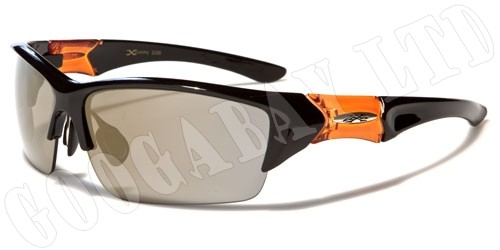 XLOOP-Mens-Womens-Sports-Designer-UV400-Fashion-Wrap-Sunglasses-465-New