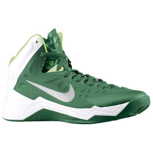 nike zoom hyperquickness tb s basketball shoes 599420