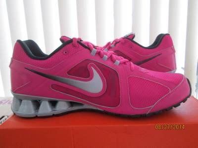Women's Nike Reax Run 8 Running Shoes - Polyvore