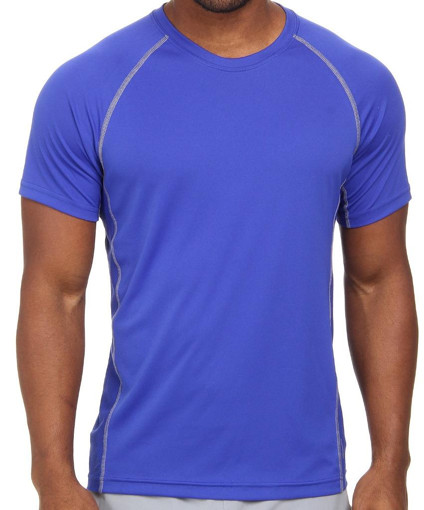 Adidas Men's Stay Cool Athletic Mesh Crew Tee Shirt ...