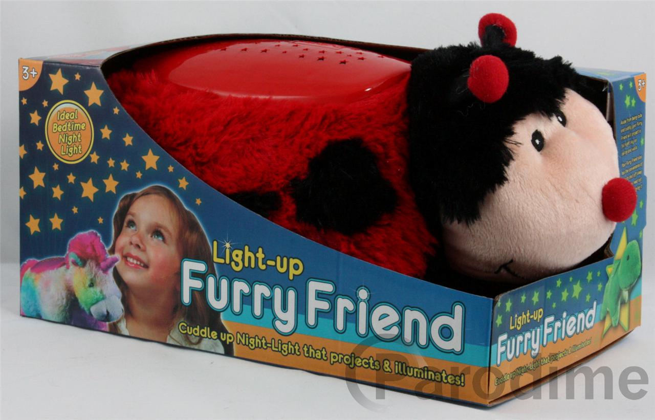furry friend cuddly animal kids toy cuddle pet pillow. Black Bedroom Furniture Sets. Home Design Ideas