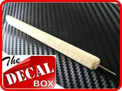 1 X Weeding Tool Adhesive Sign Vinyl Decal Pick Tool Ebay