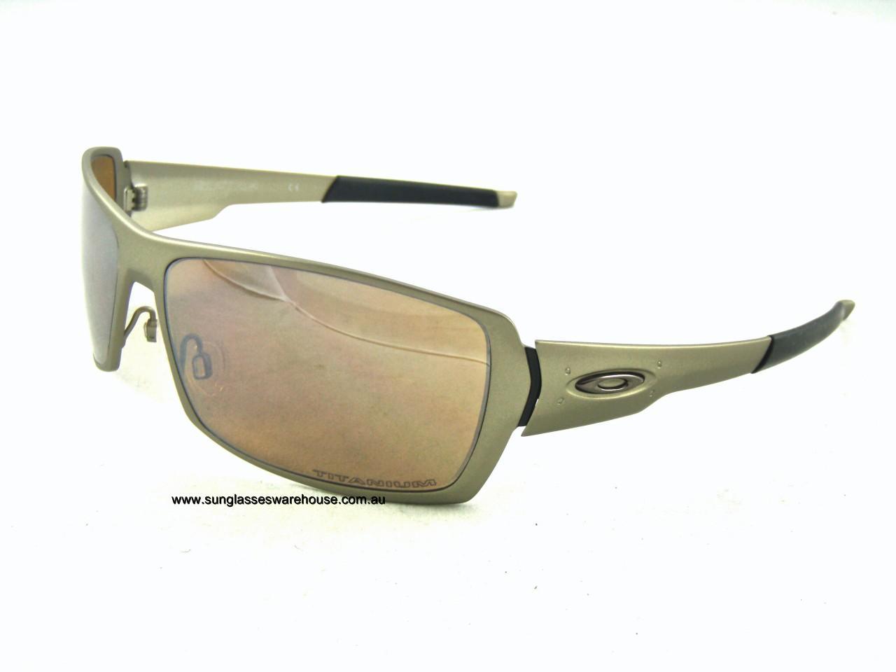 Oakley Spike Titanium 05 932 « Heritage Malta ae4d4c8d2e