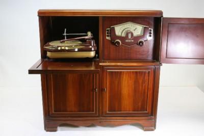 Antique Radio Forums View topic - A 1947 Magnavox