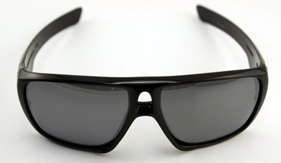are my ray bans polarized  black polarized