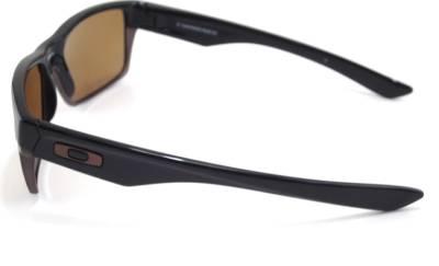 oakley polarized goggles  bronze polarized