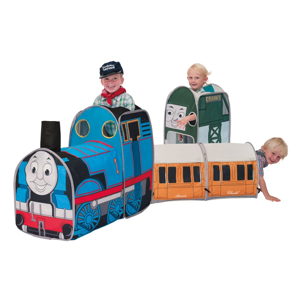 The Istant Explores Thomas Train Surprise Tent With Paw  sc 1 st  Best Tent 2018 & Thomas The Train Tent - Best Tent 2018