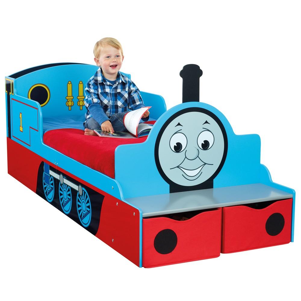 Thomas Train Toddler Bed Character Junior Amp Mattress New All