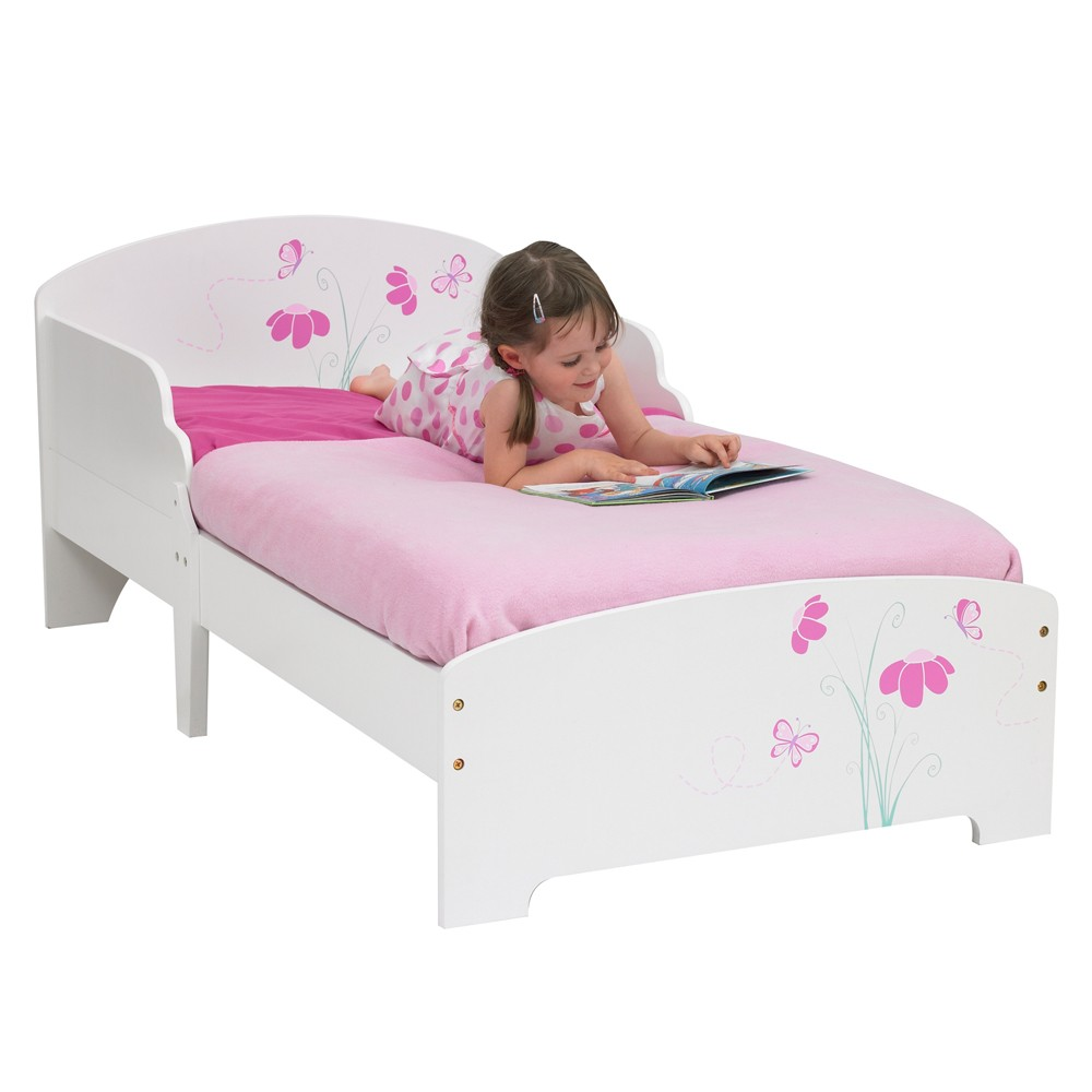 CHARACTER Amp GENERIC JUNIOR TODDLER BEDS WITH OR WITHOUT