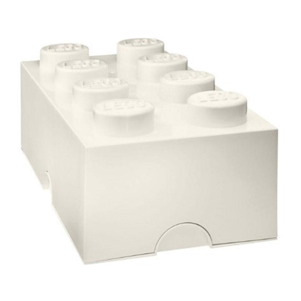 LEGO-BEDROOM-STORAGE-STORAGE-HEADS-amp-GIANT-BRICKS-FREE-P-P-NEW