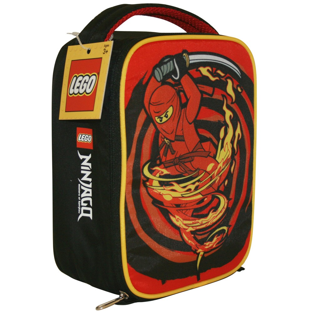 Ninjago Backpack and Lunch Box http://ebay.com/itm/LEGO-NINJAGO-INSULATED-LUNCH-BAG-OFFICIAL-NEW-SCHOOL-/200664776940