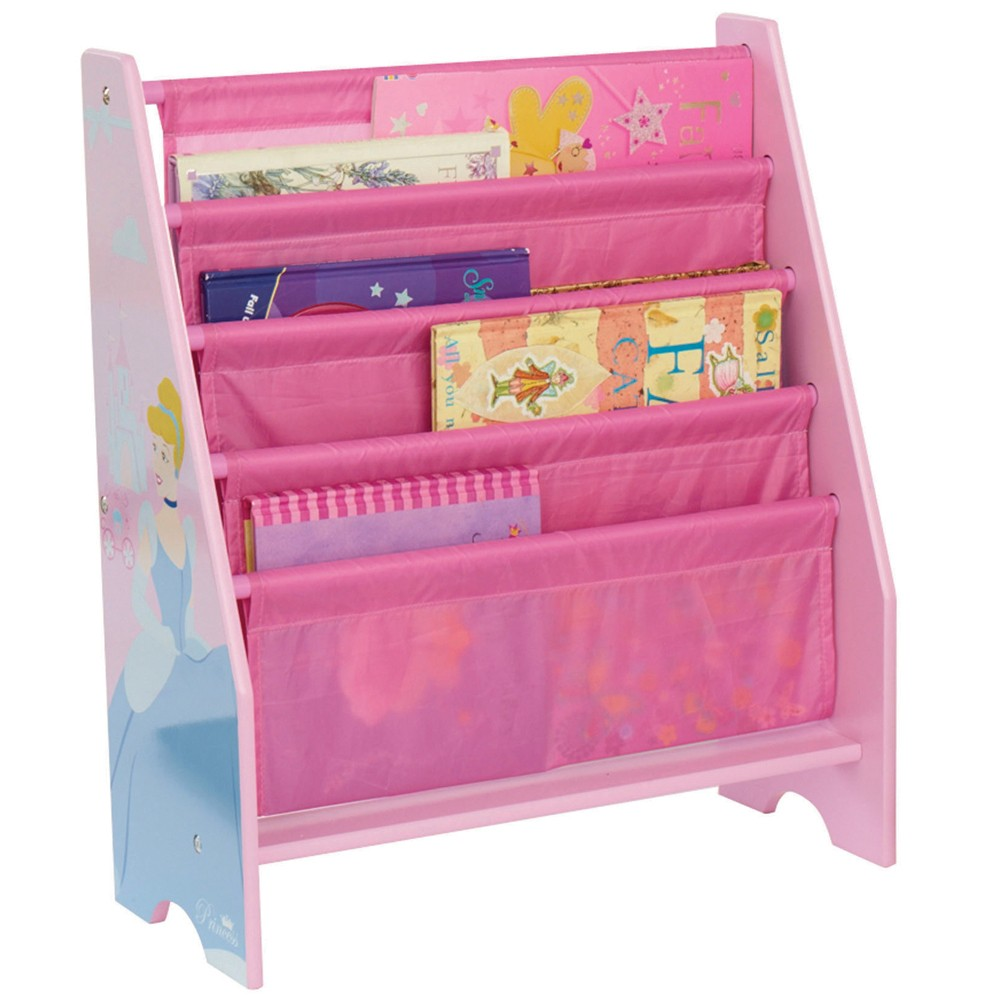 Disney princess sling bookcase bedroom furniture new ebay for Bedroom nothing lasts chords