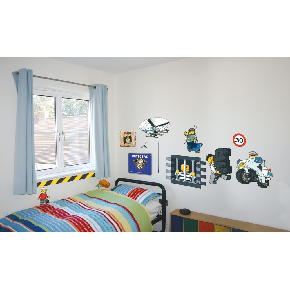 pin lego city wall stickers on pinterest city wall decals submited images