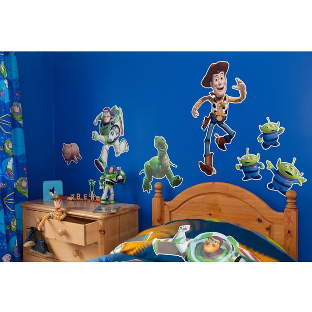 Toy Story Wall Light : Electronics, Cars, Fashion, Collectibles, Coupons and More eBay