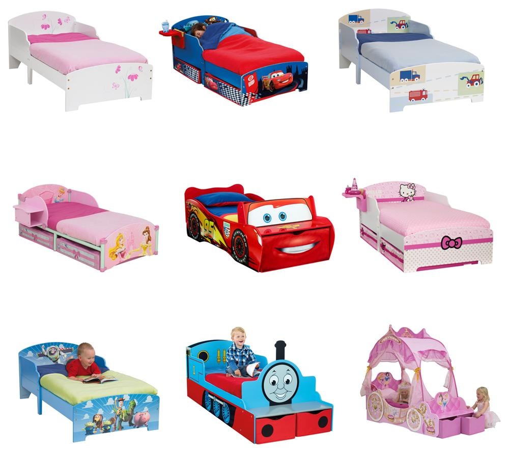 All character junior toddler beds free p p new for Bedroom nothing lasts chords