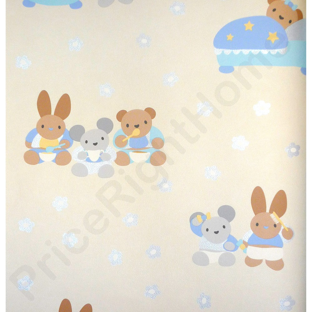 Nursery Background