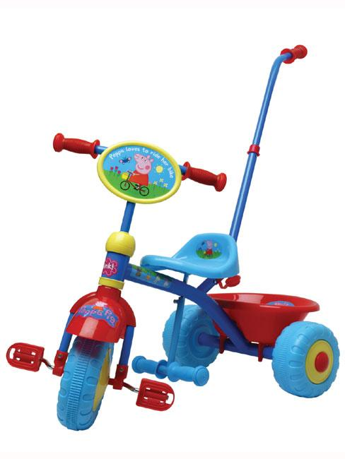 TODDLER-RIDE-ON-CARS-COZY-COUPES-FERRARI-BIKES-TRIKES-AGE-6-MONTHS-NEW