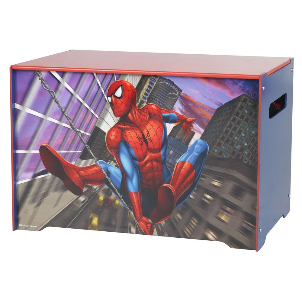Spiderman Bedroom Accessories Bedding New Official Ebay
