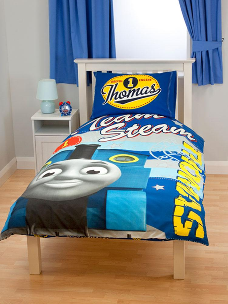 THOMAS THE TANK ENGINE BEDROOM amp BEDDING ACCESSORIES. THOMAS THE TANK ENGINE BEDROOM   BEDDING ACCESSORIES   eBay