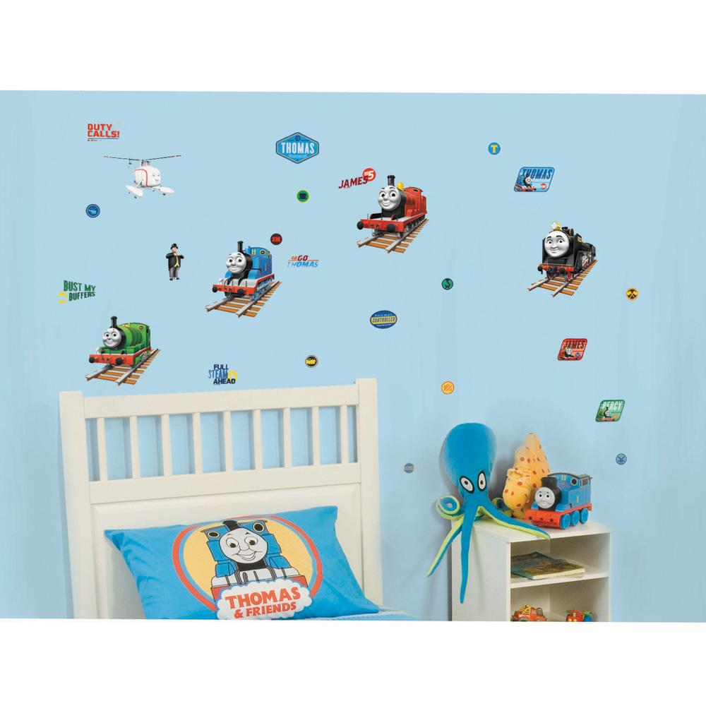 Teal Bedroom Accessories Thomas The Tank Engine Bedroom Amp Bedding Accessories Ebay