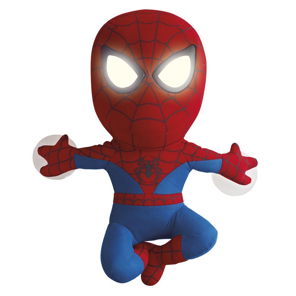 Spiderman edredones ropa de cama dormitorio accesorios - Ropa de cama original ...