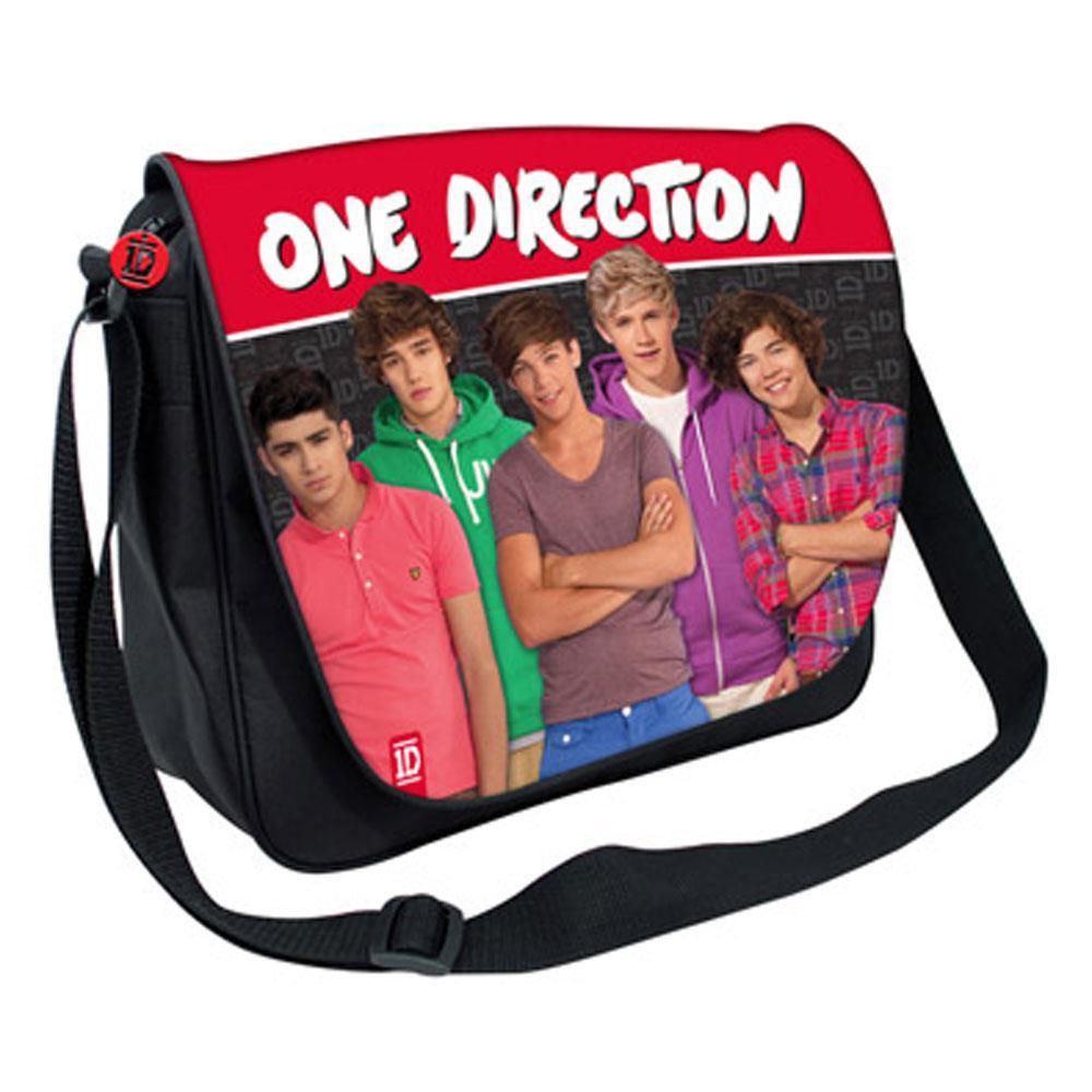 Officiel One Direction Housse De Couette Literie Et
