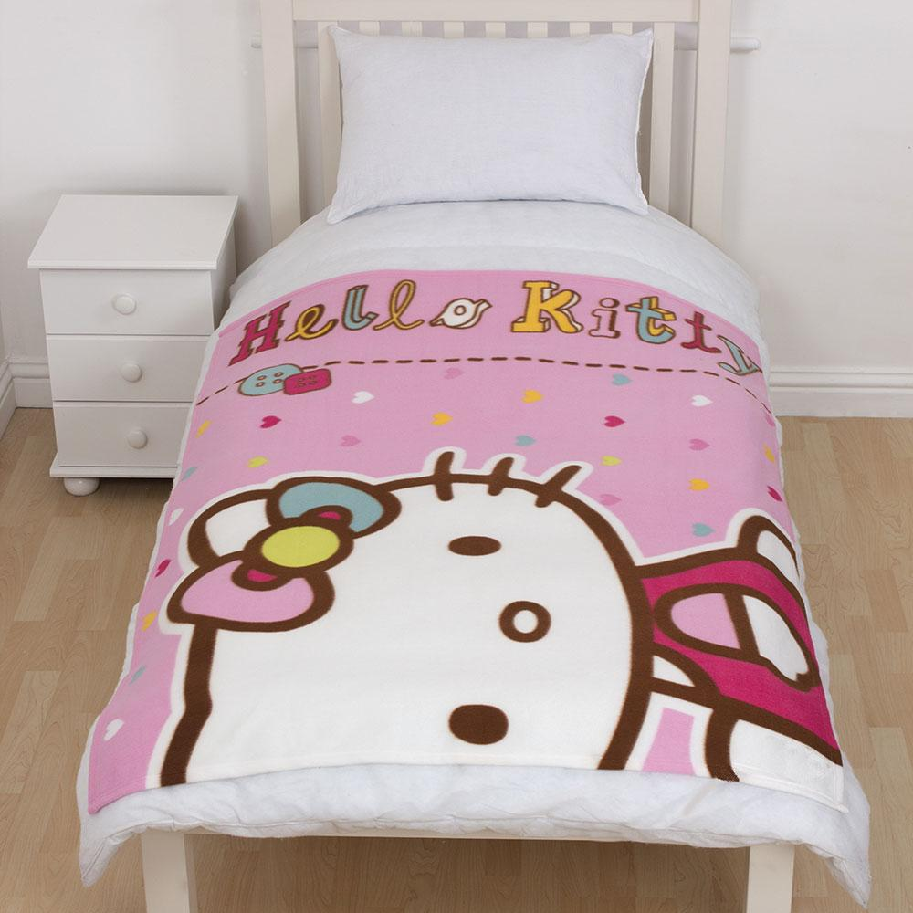 hello kitty bedroom accessories bedding furniture more 100 official