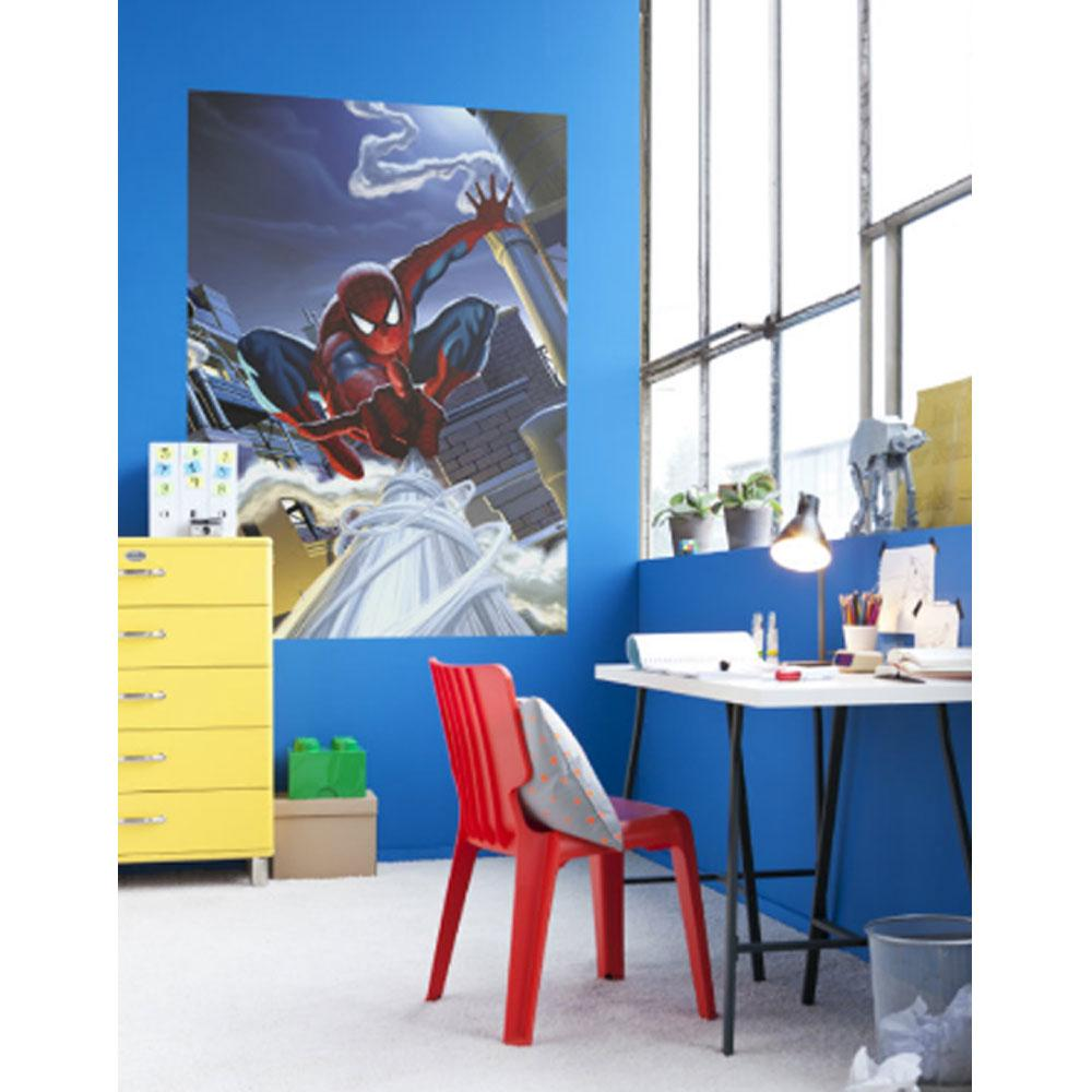 disney character large wall mural bedroom decor wallpaper new ebay disney amp character large wall mural bedroom decor