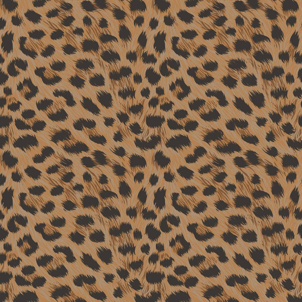 turquoise animal print wallpaper