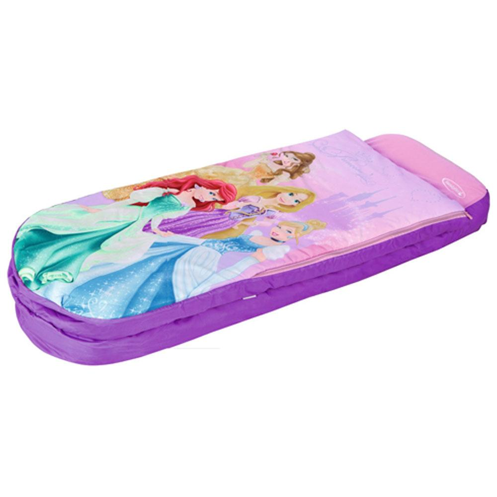 NEW DISNEY PRINCESS READY BED BEDDING READYBED SLEEPING ...