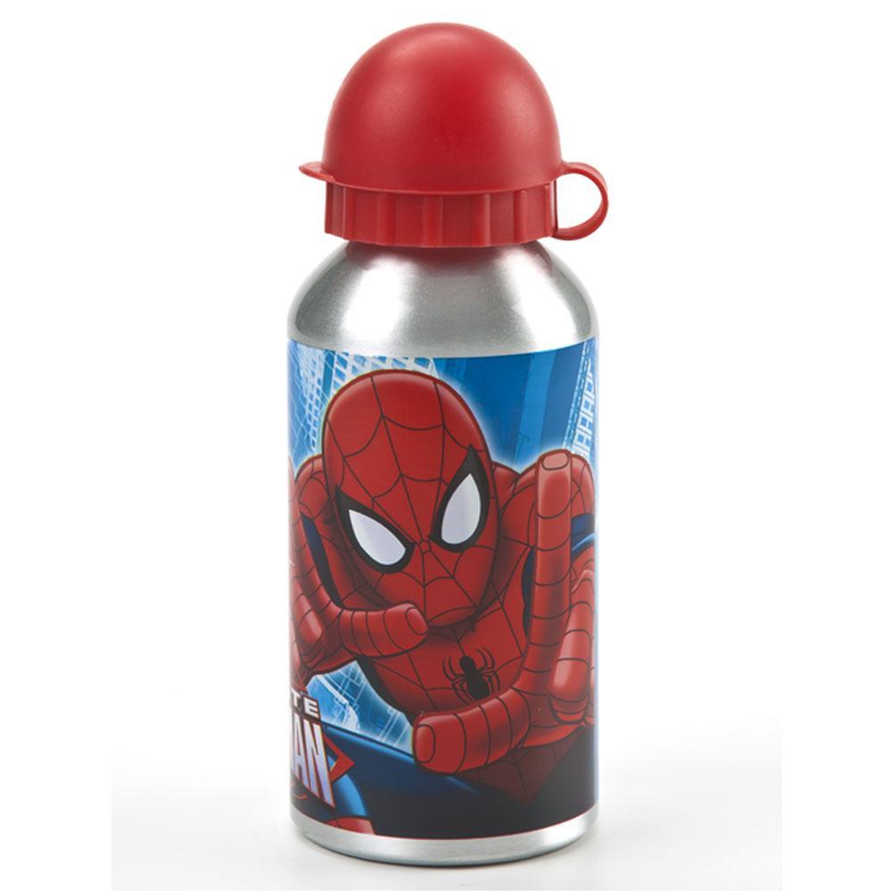 Spiderman bedroom accessories