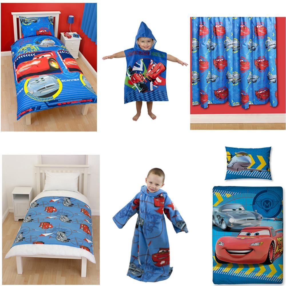 disney cars bedroom bedding accessories decor