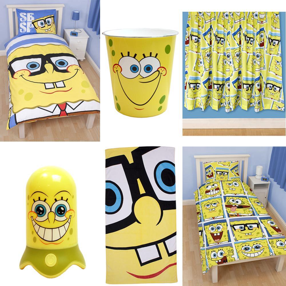 Spongebob Bedroom Decorations Similiar Spongebob Furniture Keywords