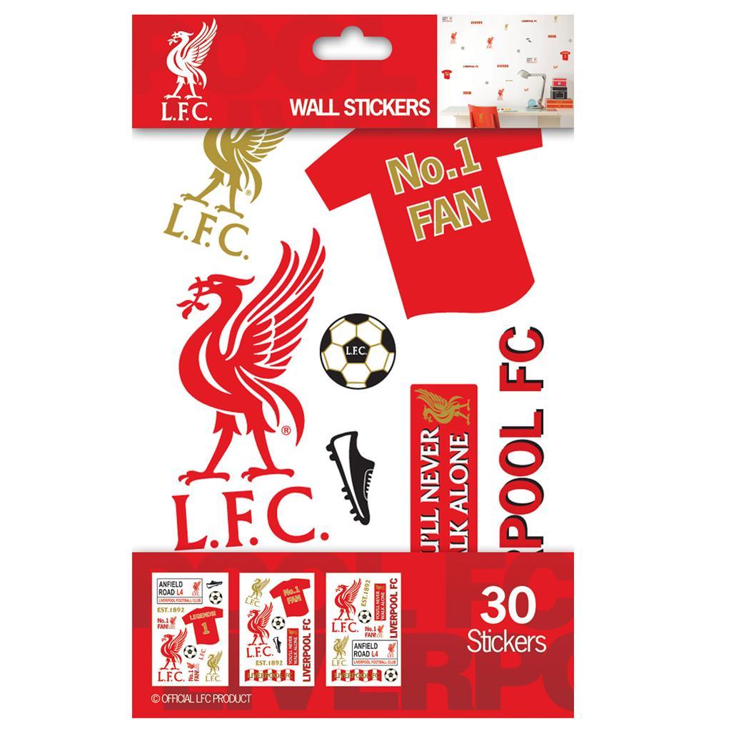 Liverpool Bedroom Accessories Liverpool Fc Bedroom Accessories Bedding 100 Official New