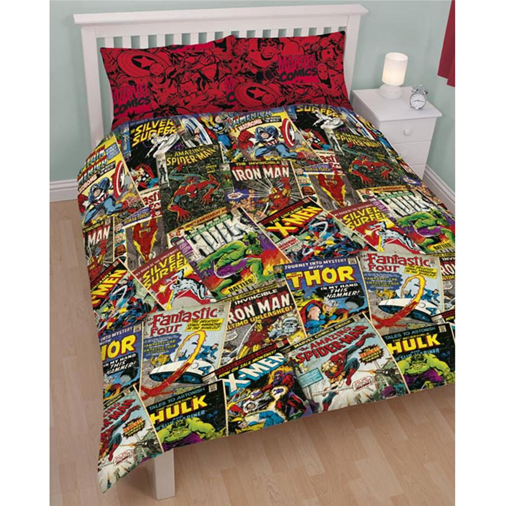 Double Character Duvet Covers Bedding Official Cars Minnie Disney More Ebay
