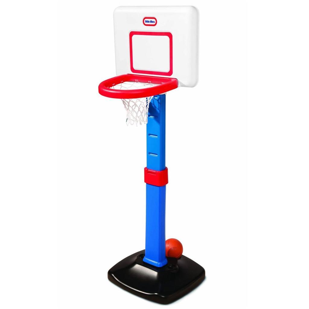 totsport easy score basketball set new little tikes. Black Bedroom Furniture Sets. Home Design Ideas