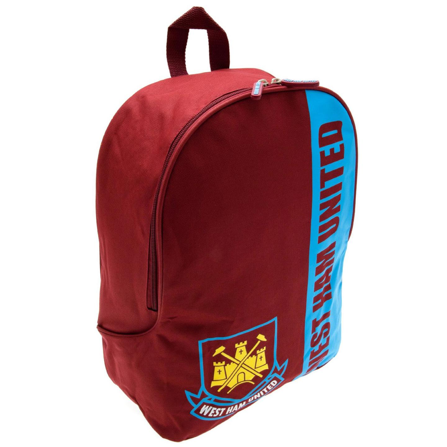 Football-Rucksack-Backpack-School-Bag-New-and-Official-FC-Merchandise