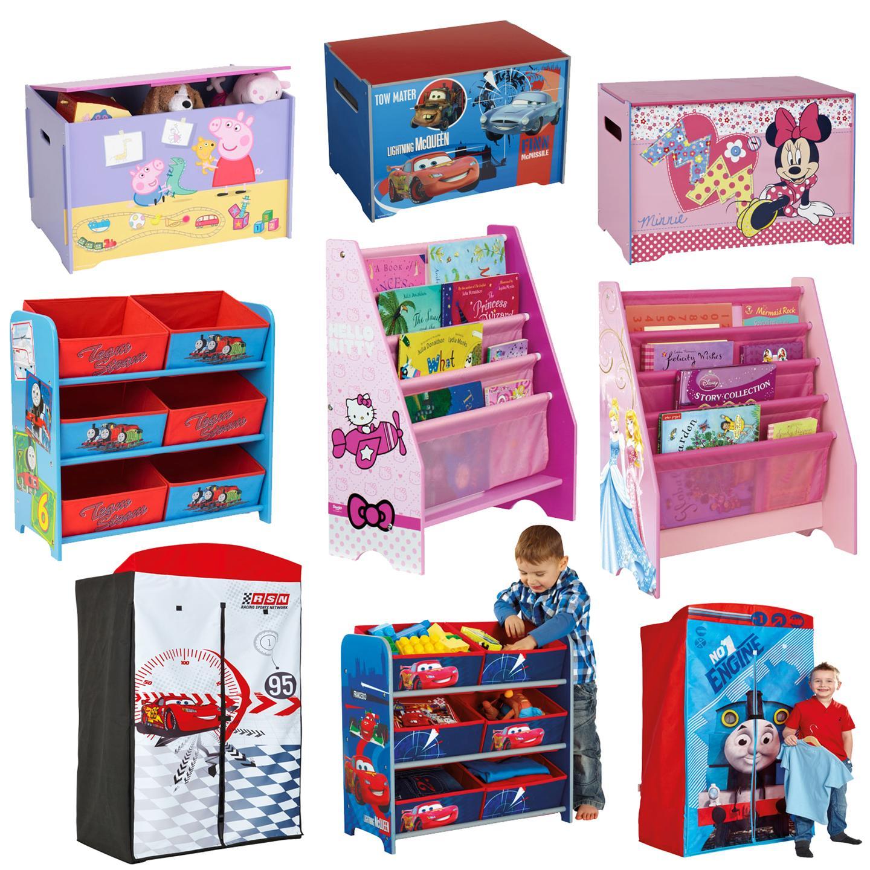 Kid 39 S Character And Disney Furniture Children 39 S Bedroom