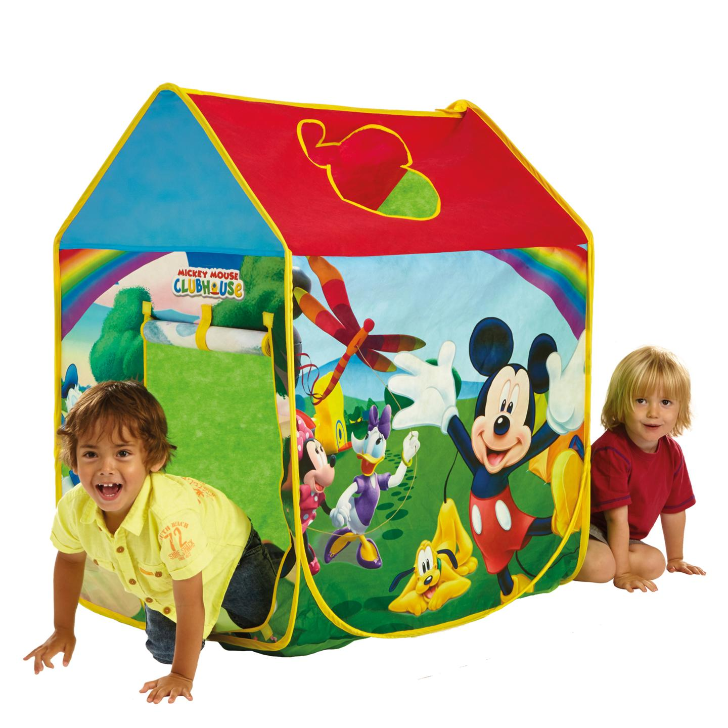 Kids-Disney-and-Character-Wendy-House-Pop-Up-  sc 1 st  Ebay SG & Kids Disney and Character Wendy House Pop Up Play Tent | eBay