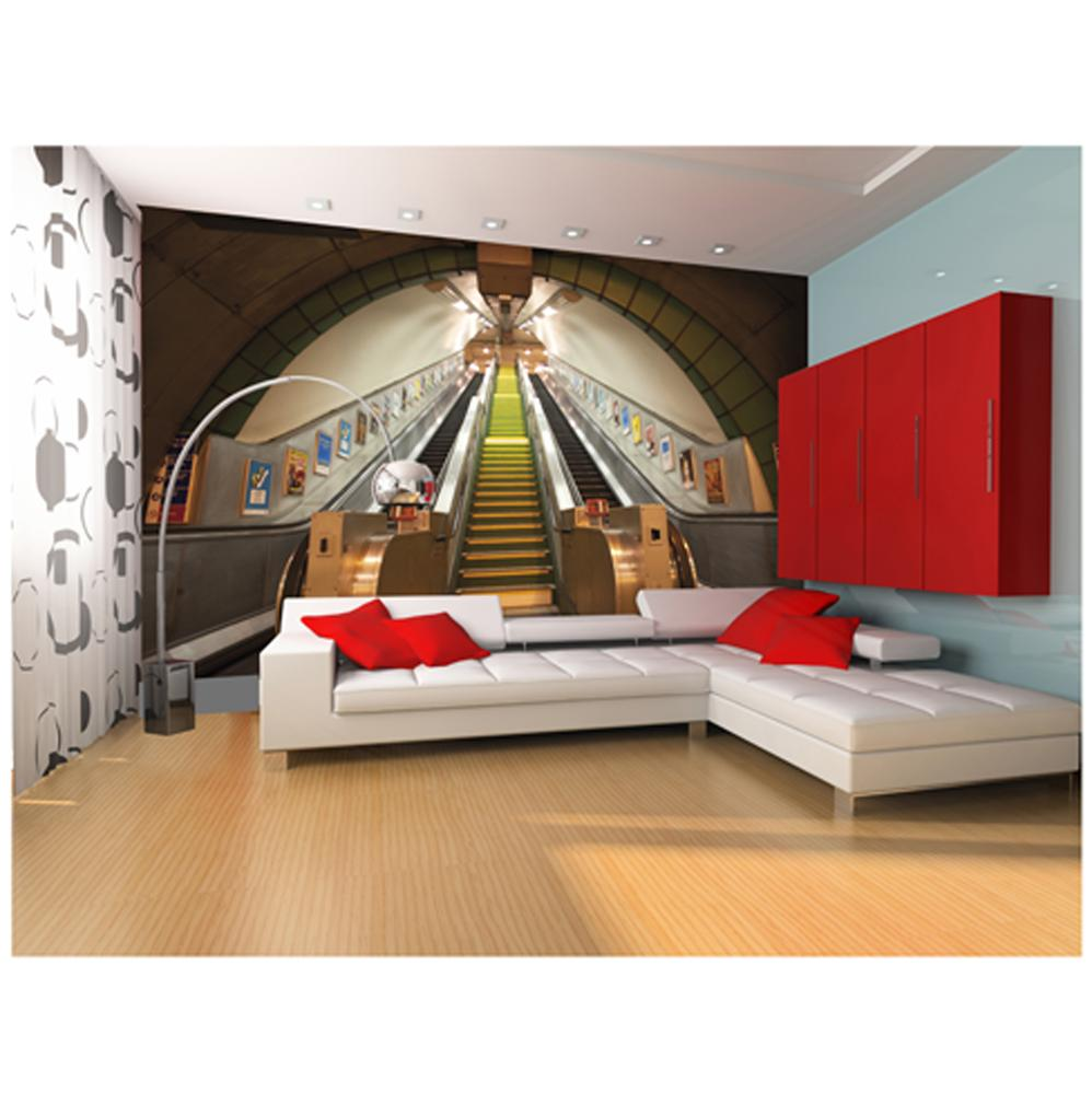 Large Wallpaper Feature Wall Murals U2013 Landscapes, Landmarks, Cities And  More! | EBay