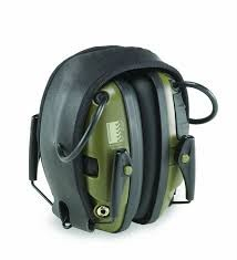 Howard Leight Impact Sport Electronic Earmuff R-01526 4 Pairs