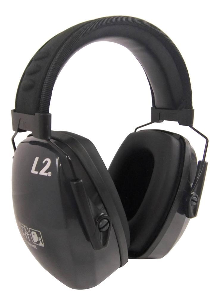 Howard Leight Leightning L2 Earmuff 31 dB Class 5 1010923