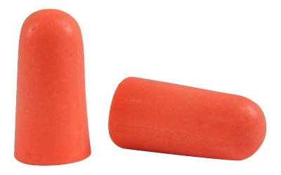 Howard Leight Soft Foam Earplugs (Disposable) X-Treme 50 Pairs